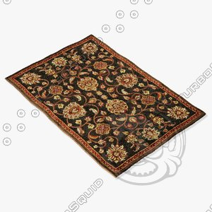 loloi rugs hl-09 brown obj
