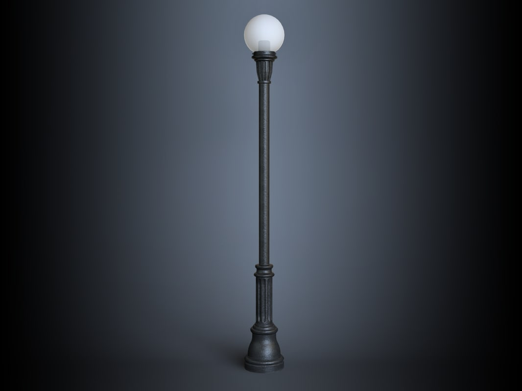decorative americanelectriclighting lcr series 3d model