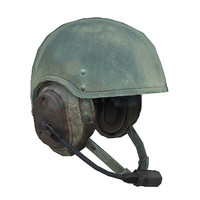 3d dh-132b helmet