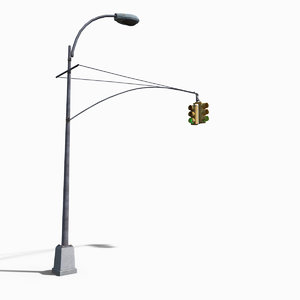 max traffic light