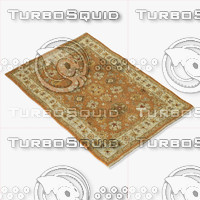 3d model loloi rugs le-03 adobe