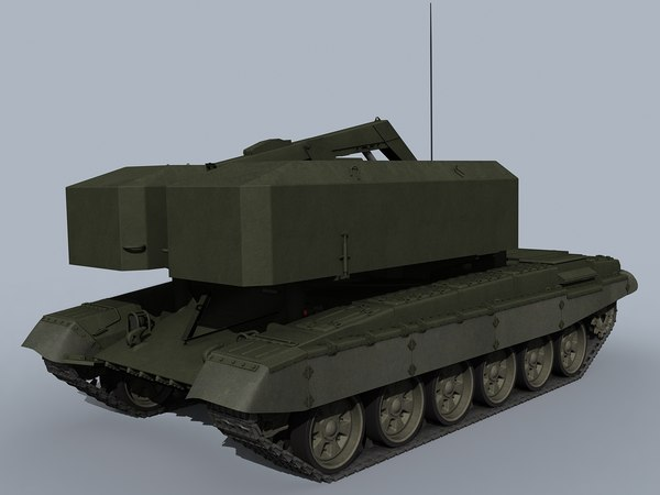tzm-t transport 3d max