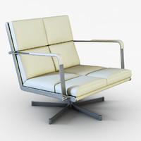 armchair gilbert 3d x