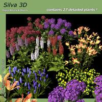 Garden Flowers vol.2