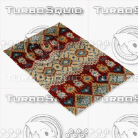 max loloi rugs ly-03 red