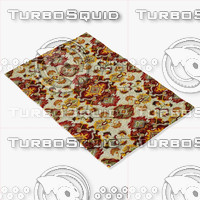 3d loloi rugs mf-05 multi model