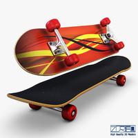 skateboard v 1 max
