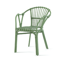 Ikea Holmsel Outdoor Dining Chair