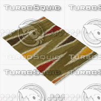 3ds max loloi rugs sa-04 green