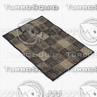 3ds max loloi rugs sm-05 ivory