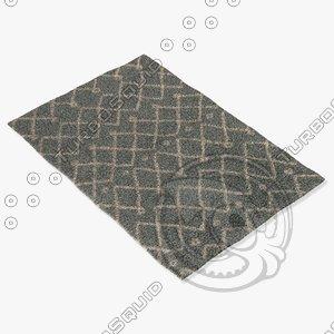 loloi rugs tq-03 grey max