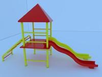 3ds slide