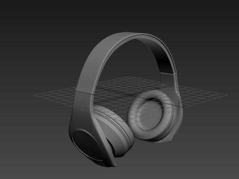 headphones max