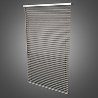 3d window blinds ready model
