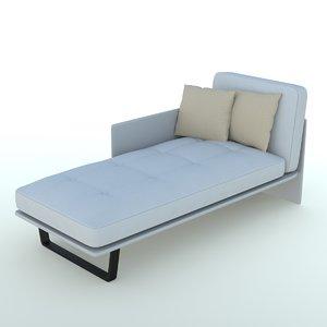 bed designer obj