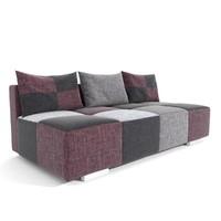 3d 3ds sofa mario design banderas