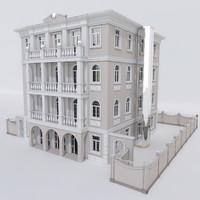 house classics 01 3d 3ds