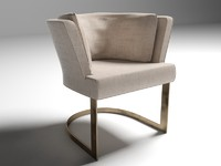 Linteloo Verden - Cervino Dining Chair