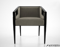 Accento Elpis Lounge Chair