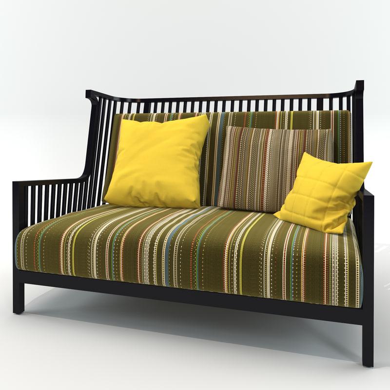 max ligne roset outdoor sofa furniture