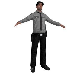 3d model security 2