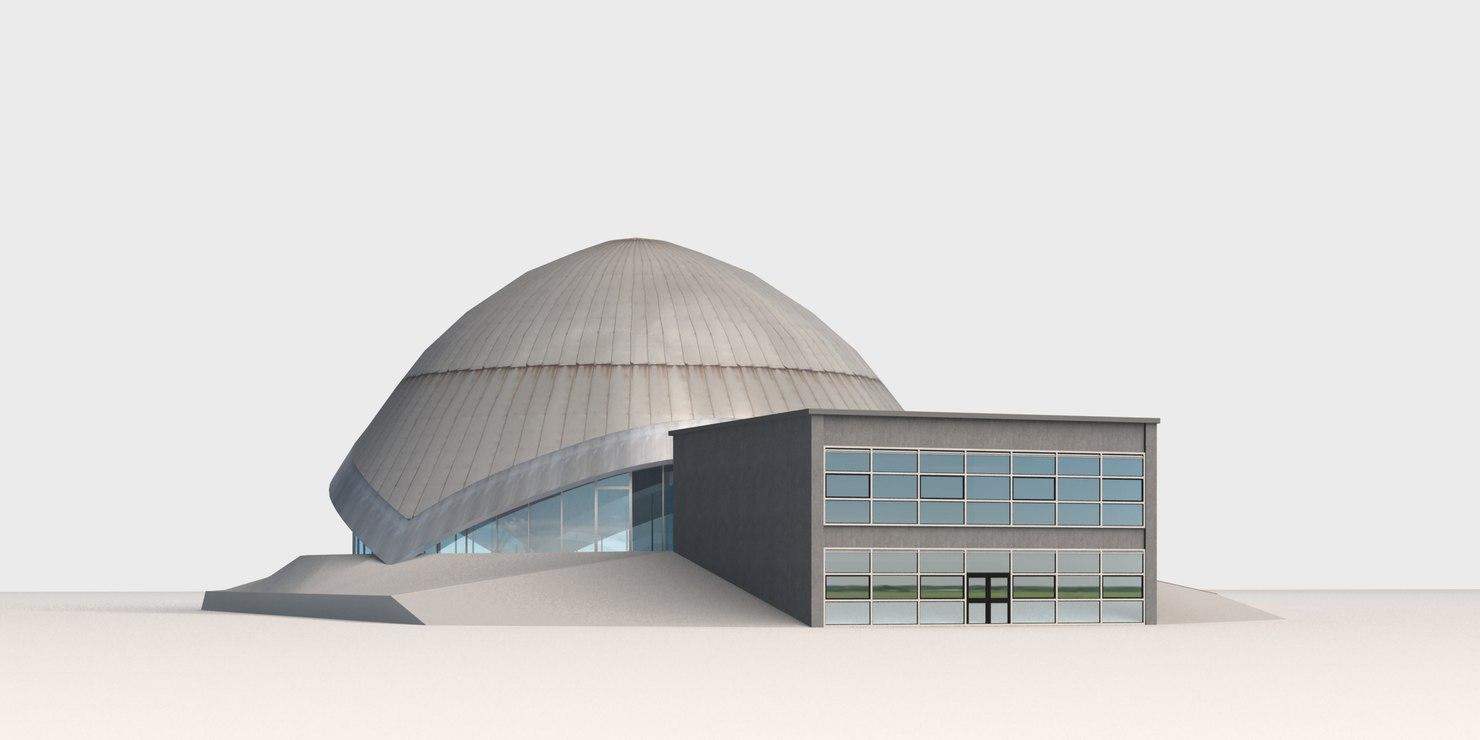zeiss planetarium max