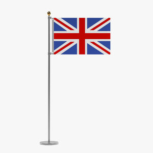 3ds uk flag