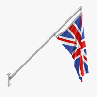obj uk flag