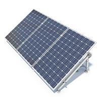 3dsmax solar panels