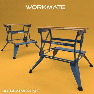 3d workmate
