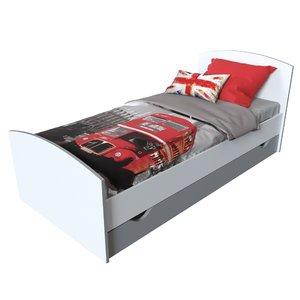 child s bed interior 3d max