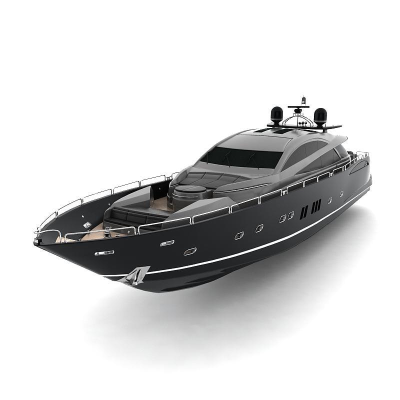 predator 108 3d model
