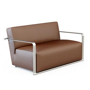 3d sofa brando