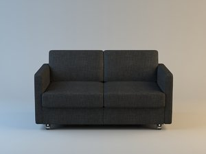 chair danilo bonfanti 3d model