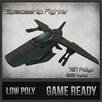 space fighter 01 3d 3ds