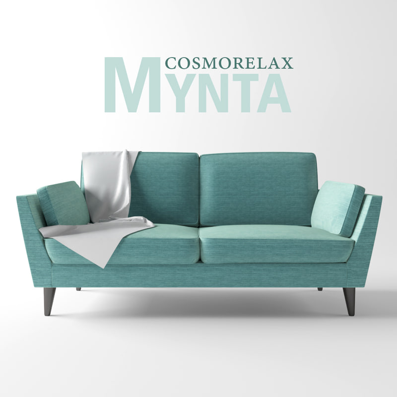 3d model sits mynta