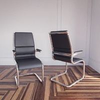 3d model artes sit-it chair topdeq