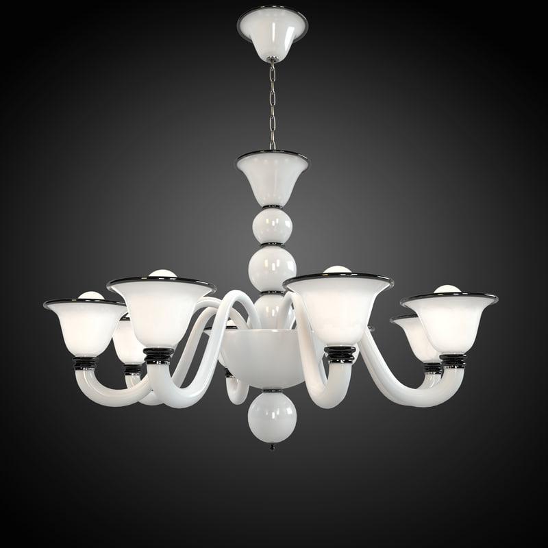 voltolina chandelier max
