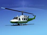 3d 212 bell model