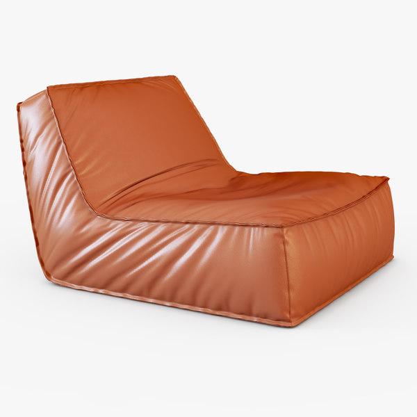 max zoe lounge chair