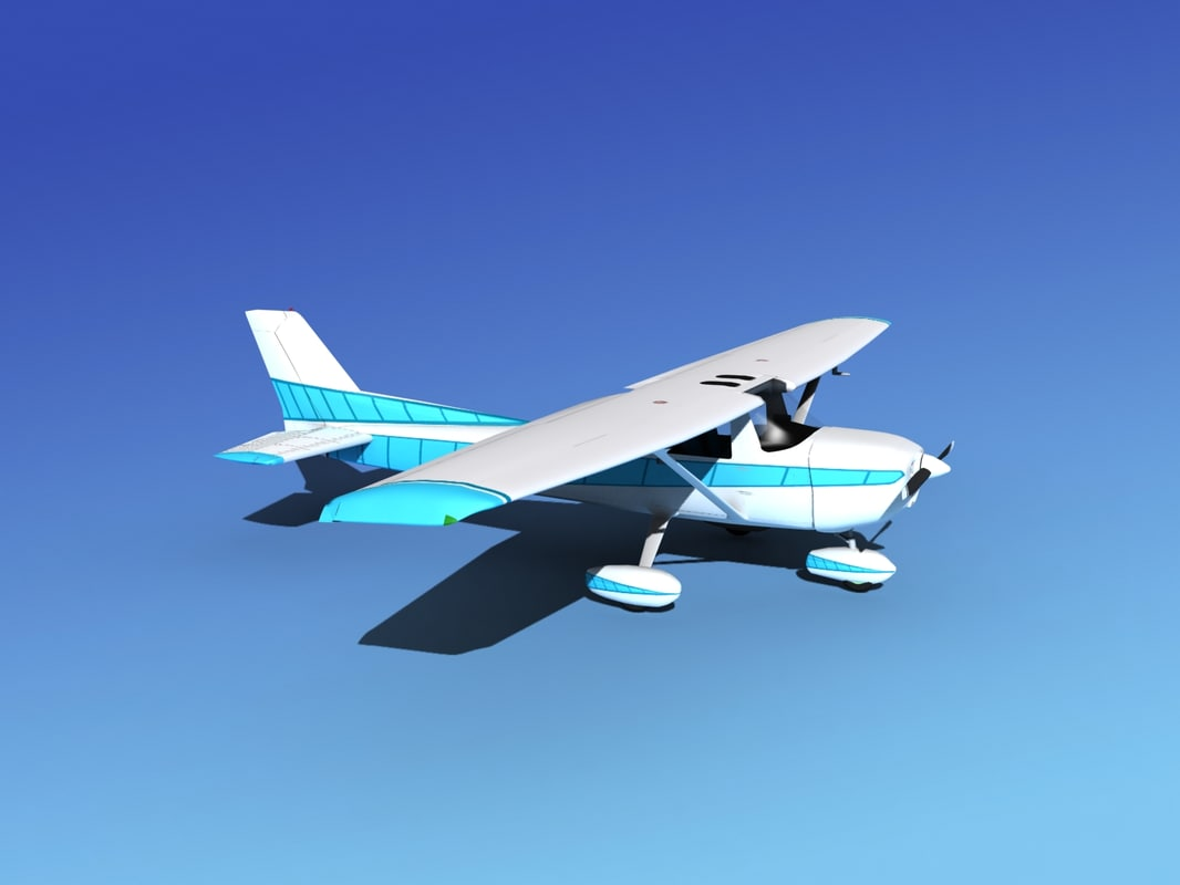 lightwave propeller cessna 152