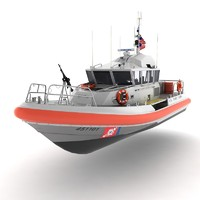 U.S. Coast Guard RB-M