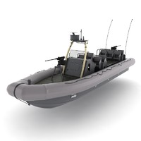 rigid hull inflatable max