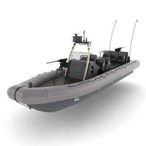 rigid hull inflatable max