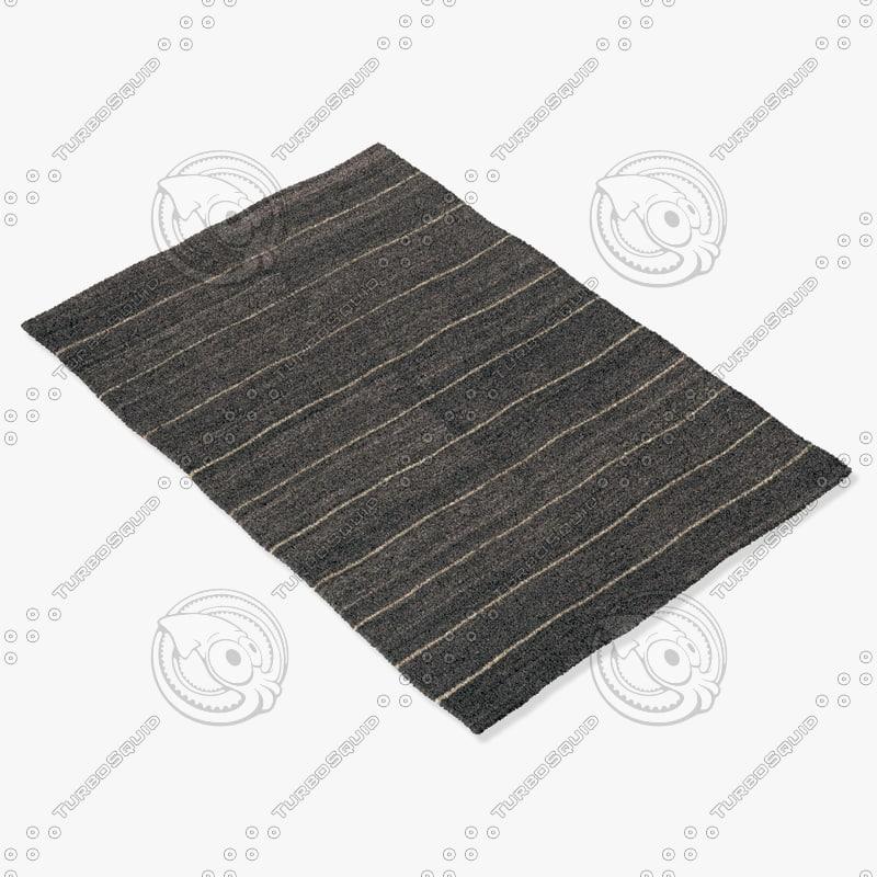 sartory rugs nc-066 3d model