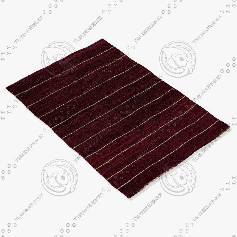 3d sartory rugs nc-068
