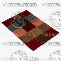 3d sartory rugs nc-076 model
