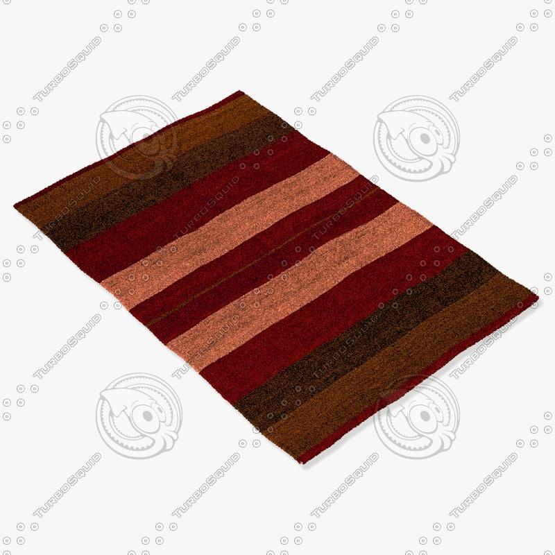 3d sartory rugs nc-078