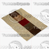 sartory rugs nc-080 3d model