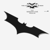 Batman Gear Weapon